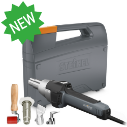 Steinel HG 2620 E Roof Welding Kit